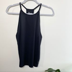 Old Navy Active go dry black workout tank small